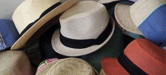 0ebb9ba06d854 Compañia de Sombreros